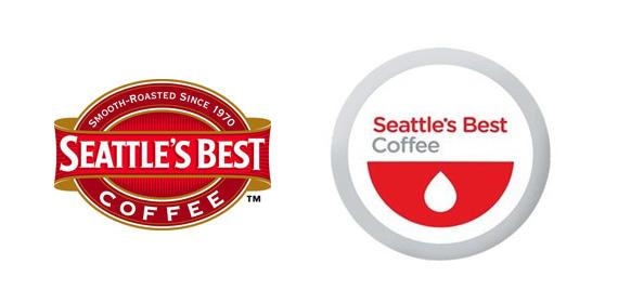 seattles best logo vanha uusi