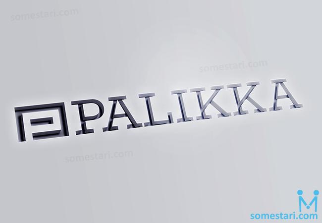 palikka logo