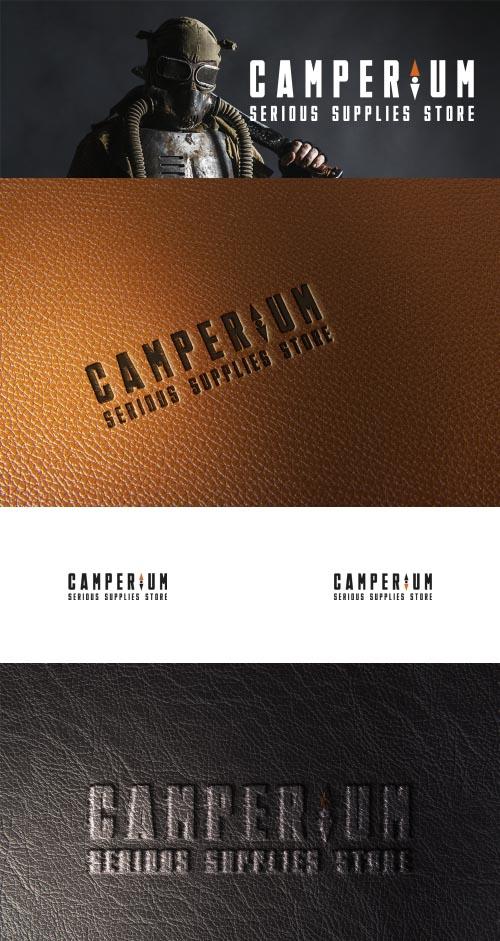 logoesitys camperium